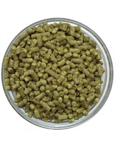 Chmiel granulat 100 g - Lubelski (PL) - 1 - Piwo domowe