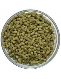 Chmiel granulat 100 g - Sybilla (PL) - 1 - Piwo domowe