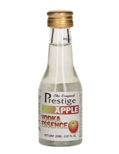 Esencja smakowa Apple Vodka 20ml - 1 - Gorzelnictwo i destylacja