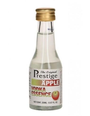 Esencja smakowa Apple Vodka 20ml