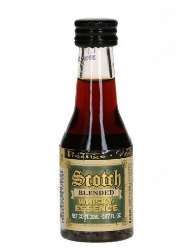 Esencja smakowa Whisky Blended 20ml