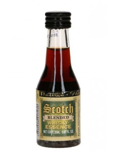 Esencja smakowa Whisky Blended 20ml - 1 - Gorzelnictwo i destylacja