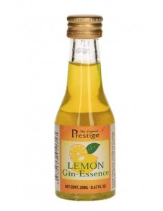 Esencja smakowa Gin Lemon...