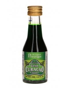 Green Curacao - 1 - Gorzelnictwo i destylacja