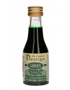 Esencja smakowa Miętówka zielona 20ml - 1 - Gorzelnictwo i destylacja