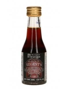Esencja smakowa Regents...