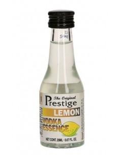 Esencja smakowa Lemon Vodka 20ml - 1 - Gorzelnictwo i destylacja