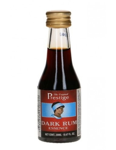 Esencja smakowa Dark Rum 20ml