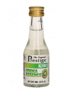 Wódka kiwi