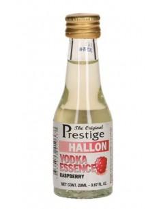 Wódka malinowa