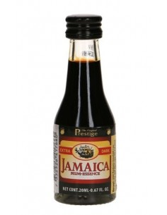 Esencja smakowa Rum Jamaica Extra Dark 20ml - 1 - Gorzelnictwo i destylacja