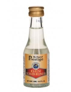 Esencja smakowa Gin klasyczny 20ml - 1 - Gorzelnictwo i destylacja