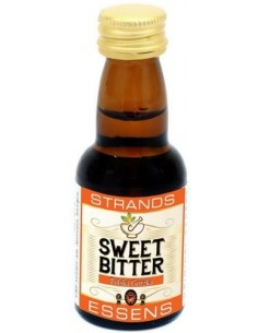 Zaprawka Sweet Bitter...