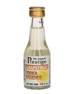 Wódka grejpfrutowa