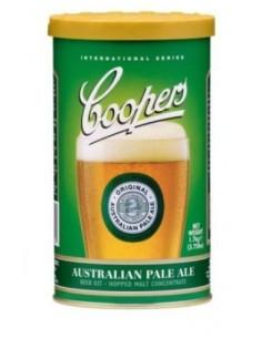 Brewkit Coopers Australian...