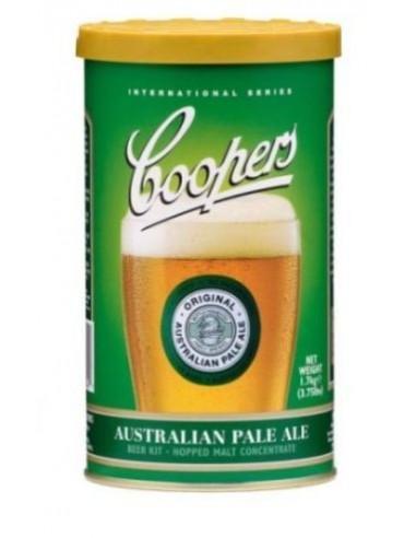 Brewkit Coopers Australian Pale Ale - 1 - Piwo domowe