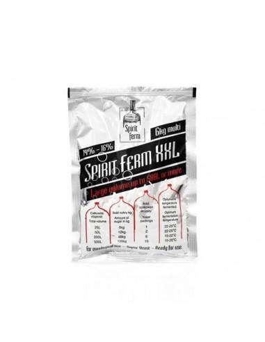 Drożdże gorzelnicze SpiritFerm XXL - 1 - Gorzelnictwo i destylacja
