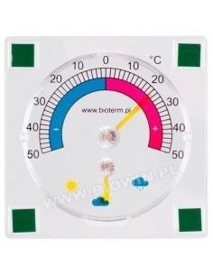 Termometr i higrometr...