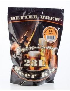 Better Brew - Yorkshire Bitter