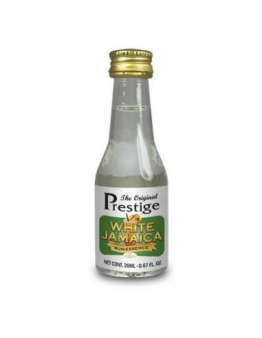 Esencja smakowa White Jamaica 20ml - 1 - Gorzelnictwo i destylacja