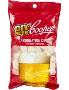 Dropsy do piwa fermentacyjne Coopers 250g - 1 - Piwo domowe