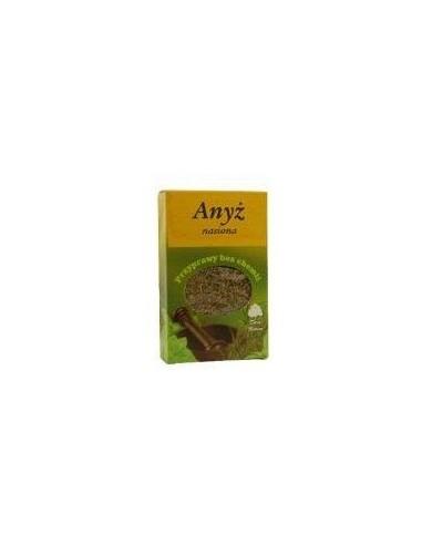 Anyż nasiona 30g - 1 - Przyprawy i zioła