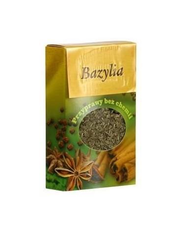 Bazylia 25g - 1 - Przyprawy i zioła