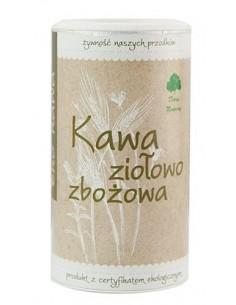 Kawa ziołowo - zbożowa 200g - 1 - Przyprawy i zioła