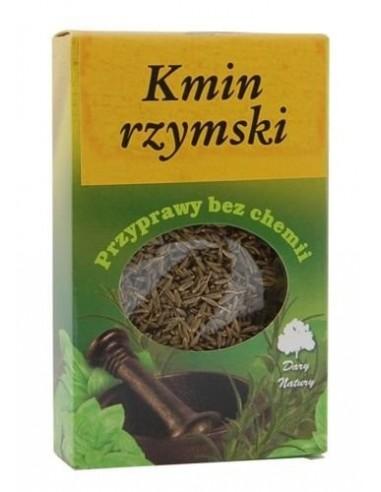 Kmin rzymski 30g - 1 - Przyprawy i zioła