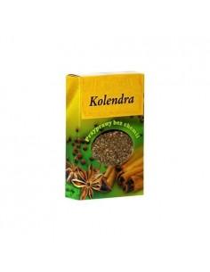 Kolendra mielona 30g - 1 - Przyprawy i zioła