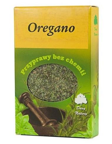 Oregano - 20g - 1 - Przyprawy i zioła