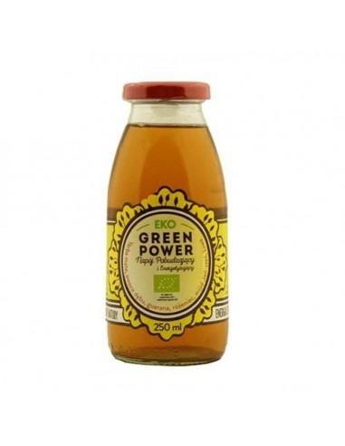 Napój Green Power 250ml Eko