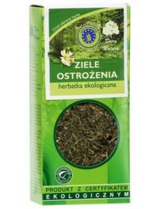 Ziele ostrożenia - herbatka 25g - 1 - Przyprawy i zioła