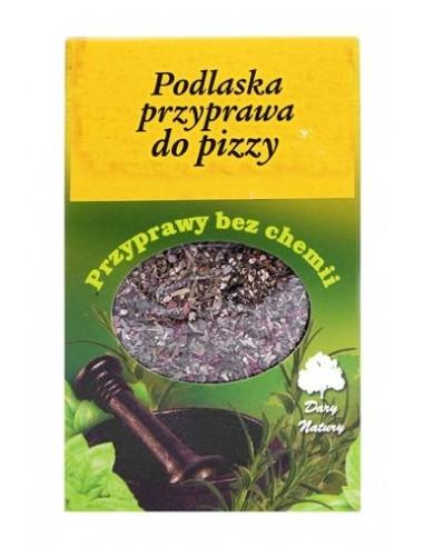 Podlaska przyprawa do pizzy 30g - 1 - Przyprawy i zioła