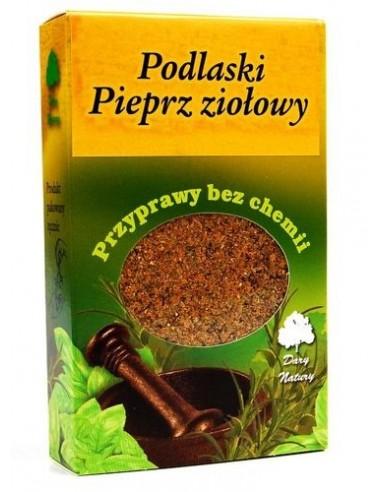 Pieprz ziołowy mielony 60g - 1 - Przyprawy i zioła