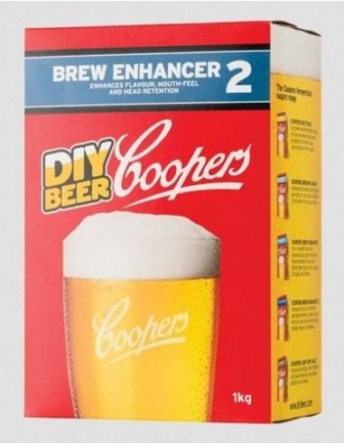 Polepszacz piwa domowego Coopers 1 kg