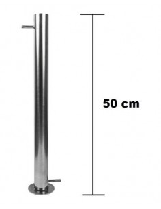 Kolumna filtracyjna na węgiel aktywny - stal kwaśna - 1 - Gorzelnictwo i destylacja